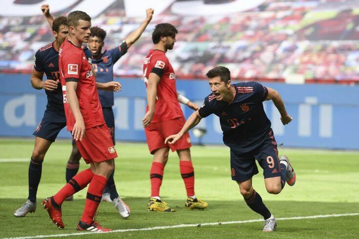 Bundesliga: Η απουσία κόσμου λόγω κορονοϊού «πληγώνει» τους γηπεδούχους