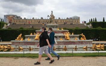 Καμπανάκι από την  εισαγγελία του Παρισιού: Ξεκινά έρευνα για τυχόν αστοχίες στη διαχείριση του κορονοϊού
