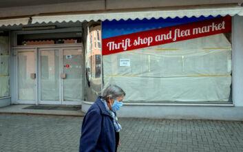 Φόβοι για μαζικό κύμα πτωχεύσεων στη Γερμανία