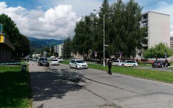 Επίθεση σε δημοτικό στη Σλοβακία: Νεκροί ένας δάσκαλος και ο δράστης