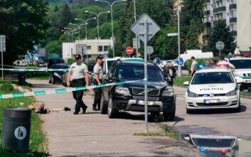 Τρόμος σε δημοτικό σχολείο της Σλοβακίας: Δύο νεκροί από επίθεση με μαχαίρι