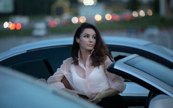 Μόσχα: Τρεις μέρες αφότου έληξε η καραντίνα επαναλειτούργησε ο πρώτος drive-in κινηματογράφος
