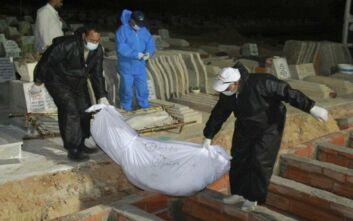 Τυνησία: 61 νεκροί έπειτα από το ναυάγιο πλοίου με μετανάστες