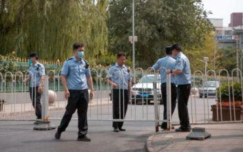 Η προτεραιότητα του Πεκίνου μετά το νέο ξέσπασμα της επιδημίας κορονοϊού