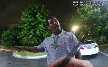 «Οι αστυνομικοί μας θα πρέπει να είναι φύλακες και όχι πολεμιστές»