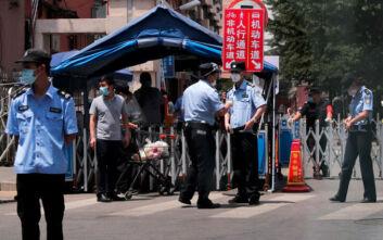 Υπό έλεγχο και πάλι η εξάπλωση του κορονοϊού στο Πεκίνο