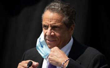 Κυβερνήτης Νέας Υόρκης για αύξηση κρουσμάτων: «Ώρα να ξυπνήσεις Αμερική»