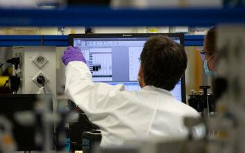Τα «βρήκαν» στη Σύνοδο Κορυφής της Ε.Ε. για το εμβόλιο του κορονοϊού