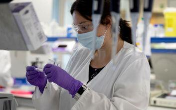 Αισιοδοξία ΠΟΥ για παρασκευή εκατοντάδων εκατομμυρίων δόσεων εμβολίου το 2020