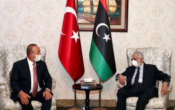 Φουντώνει η κόντρα Αιγύπτου - Λιβύης - Τουρκίας: «Ο Σίσι δεν έχει τη δύναμη ή τα κότσια να επέμβει»