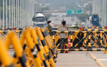Βόρεια Κορέα σε Σεούλ: Η στιγμή της τιμωρίας πλησιάζει