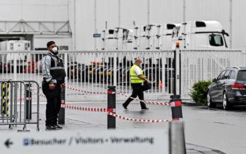 Νέο τοπικό lockdown στη Γερμανία λόγω κορονοϊού - Προειδοποίηση για δεύτερο κύμα της επιδημίας