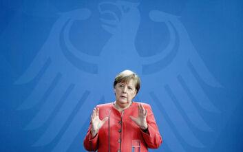 Μέρκελ: Πριν από τη θερινή ανάπαυλα οι αποφάσεις για το Ευρωπαϊκό Ταμείο Ανασυγκρότησης