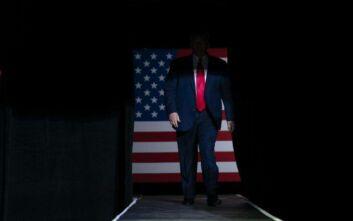 Άκαρπη η προσπάθεια του Τραμπ να «εκμεταλλευτεί» προς όφελος του τις κοινωνικές ταραχές