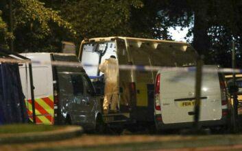 Μεγάλη Βρετανία: Τρεις νεκροί και τρεις σοβαρά τραυματίες από την επίθεση με μαχαίρι στο Ρέντινγκ