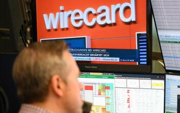 Wirecard: Μεγάλο σκάνδαλο στη Γερμανία με 1,9 δισ. ευρώ που εξαφανίστηκαν