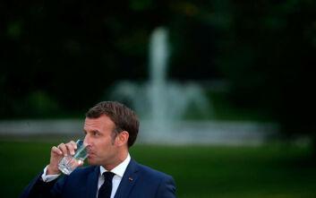 Στην αντεπίθεση η Τουρκία: Η Γαλλία παίζει επικίνδυνο παιχνίδι στη Λιβύη