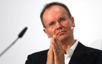 Συνελήφθη ο πρώην διευθύνων σύμβουλος της Wirecard για το σκάνδαλο που «ταρακούνησε» τη Γερμανία