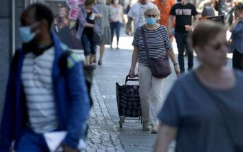 Γερμανία: Στους 8.973 οι νεκροί από τον κορονοϊό