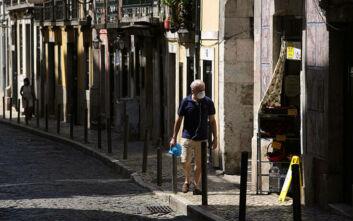 Παραμένει σε κατάσταση έκτακτης ανάγκης η Πορτογαλία