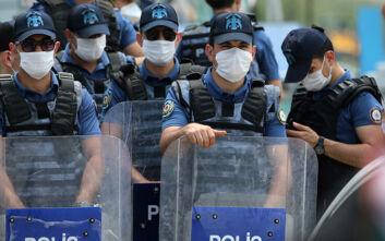 Ισόβια για 121 υπόπτους της αποτυχημένης απόπειρας πραξικοπήματος στην Τουρκία