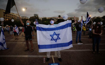 Το Ισραήλ υπολογίζει κέρδη και ζημιές από την ενδεχόμενη προσάρτηση ζωνών της Δυτικής Όχθης