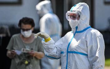 Καμπανάκι από τον γερμανικό Τύπο: «Πολλά δείχνουν ότι είναι αναπόφευκτο ένα δεύτερο κύμα πανδημίας»