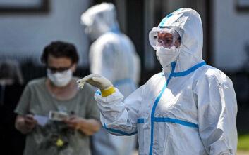 Κορυφαίος λοιμωξιολόγος προειδοποιεί για δεύτερο κύμα του κορονοϊού