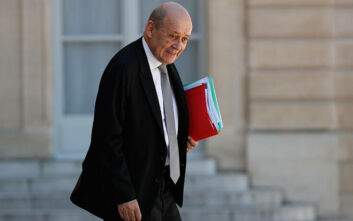 Γαλλία: «Η τουρκολιβυκή συμφωνία απειλεί τα συμφέροντα των συμμάχων μας Ελλάδας και Κύπρου»