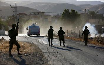 Χαμάς: Η προσάρτηση τμήματος της Όχθης από το Ισραήλ ισοδυναμεί με κήρυξη πολέμου στους Παλαιστίνιους