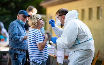 Κομισιόν: Συνεργασία για να βρεθεί εμβόλιο για τον κορονοϊό το συντομότερο δυνατόν