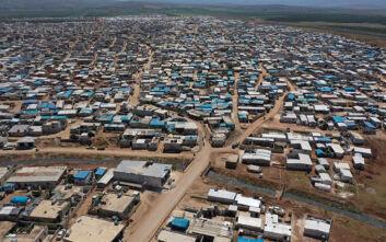 Συρία: Το 90% του πλυθυσμού ζει με κάτω από 2 δολάρια τη μέρα
