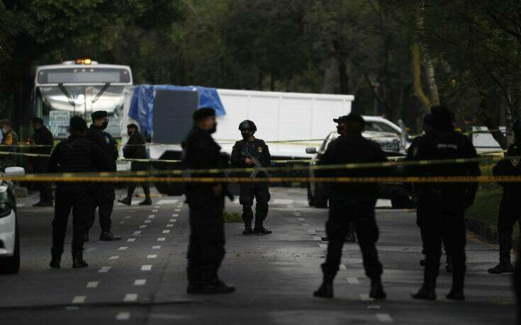 Εντοπίστηκαν 14 πτώματα σε δρόμο στο Μεξικό