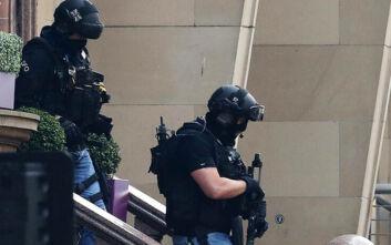 Αιματηρή επίθεση στη Γλασκώβη: «Το περιστατικό δεν αντιμετωπίζεται ως τρομοκρατικό»