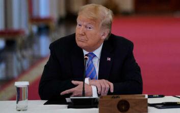 Κίνα και Ιράν δεν θέλουν να επανεκλεγεί ο Ντόναλντ Τραμπ