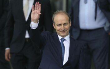 Ιρλανδία: Ο κεντροδεξιός Μάικλ Μάρτιν νέος πρωθυπουργός της χώρας σε κυβέρνηση συνασπισμού