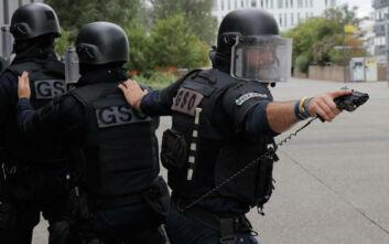 Παρίσι: Έληξε η αστυνομική επιχείρηση στο εμπορικό κέντρο