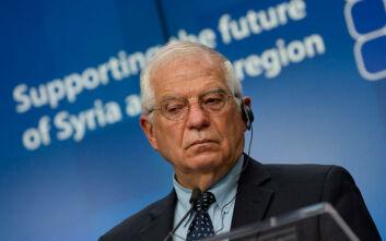 Διεθνείς δεσμεύσεις για χορήγηση ποσού μαμούθ στη Συρία ύψους 6,9 δισ. ευρώ