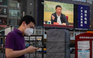 Χονγκ Κονγκ: Ευρείες εξουσίες του Πεκίνου και ποινές ισοβίων προβλέπονται στη νέα νομοθεσία -