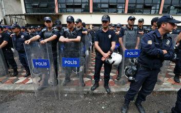 Τουρκία: Η αστυνομία μπλόκαρε πορεία δικηγόρων στην Άγκυρα