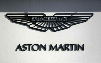 Η Aston Martin θα «κόψει» 500 θέσεις εργασίας