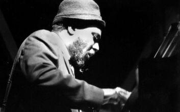 Thelonious Monk: Κυκλοφορεί τέλη Ιουλίου μία ανέκδοτη για μισό αιώνα συναυλία του