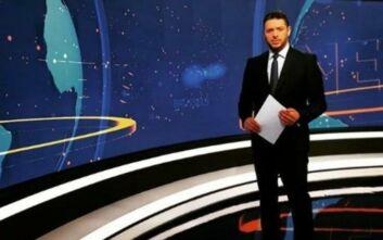 Βασίλης Τσεκούρας: Το συγκινητικό μήνυμα ένα μήνα μετά τη σοβαρή περιπέτεια με την υγεία του