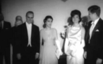 Έφυγε από τη ζωή η πρώην σύζυγος του Κωνσταντίνου Καραμανλή, Αμαλία Μεγαπάνου