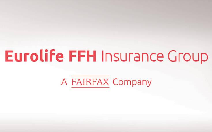 Η Eurolife FFH επιλέγει την ΙΒΜ  για την επιτάχυνση του ψηφιακού μετασχηματισμού της