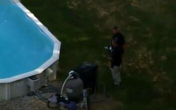 Οικογενειακή τραγωδία στο Νιού Τζέρσεϊ: Πνίγηκαν σε πισίνα μια 8χρονη, η μαμά και ο παππούς της