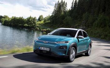 Αυτοκίνητα φιλικά στο περιβάλλον από την Hyundai