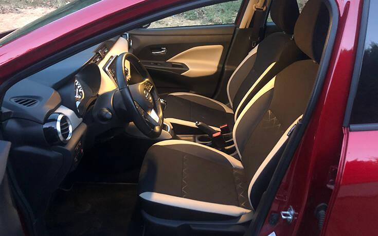 Οδηγούμε το Nissan Micra 1.0 DIG-T, 117 ίππων – Newsbeast