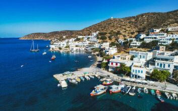 Κικίλιας και Πέτσας θα παρουσιάσουν το σχέδιο για τις υγειονομικές δομές στα νησιά