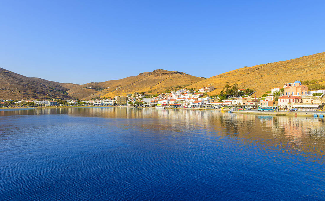 Τζιά, το νησί με τις κρυμμένες ομορφιές